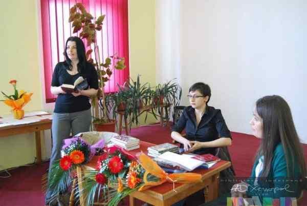 Nichita Stănescu