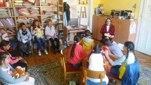Școala Altfel – 111 copii