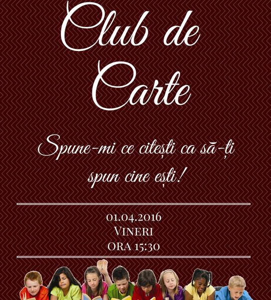Club de carte