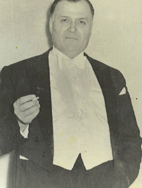 Valori clasice – Nicolae Brânzeu (1907 – 1983)