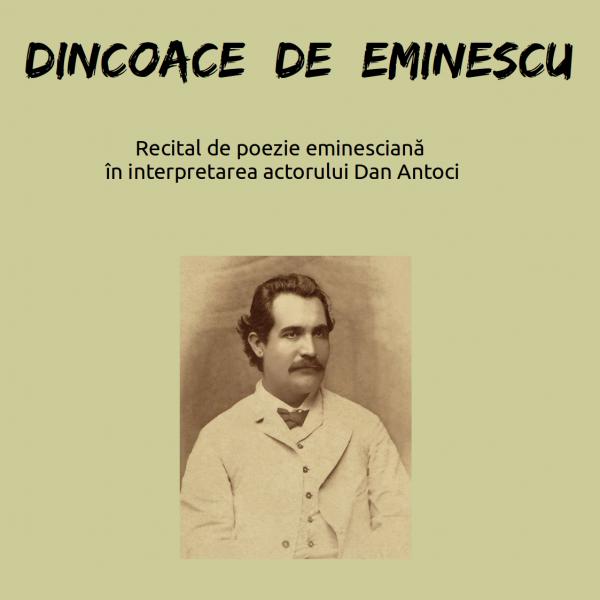 Dincoace de Eminescu