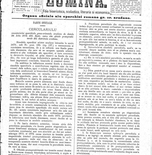 """Biblioteca Județeană """"Alexandru D. Xenopol"""" continuă  procesul de digitizare a periodicelor arădene"""